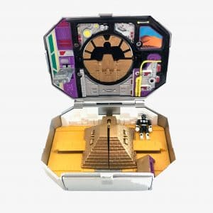 Micro Morpher Playset