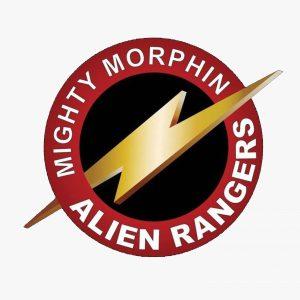 Alien Rangers