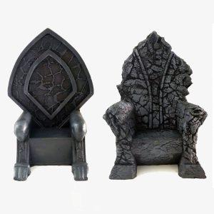Thrones & Diorama